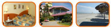 Hotel Aguas Azules Cuba Matanzas