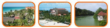 Hotel Breezes Bellacosta Cuba Matanzas