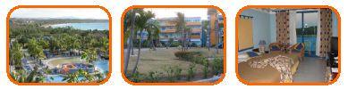 Hotel Blau Costa Verde Cuba Holguin