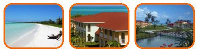 Hotel BlueBay Cayo Coco Cuba Ciego de Avila
