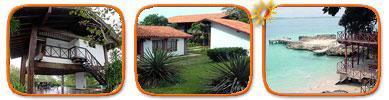 Hotel Cayo Saetia Cuba Holguin