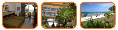 Hotel Ancon, Cuba, Sancti Spiritus