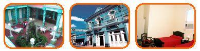 Hotel Colon, Cuba, Camaguey