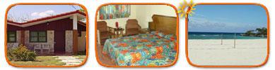 Hotel Don Lino, Cuba, Holguin