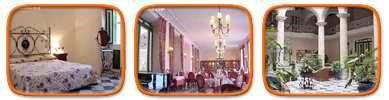 Hotel Florida Cuba La Habana