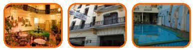 Gran Hotel Camaguey, Cuba