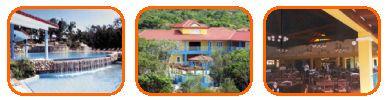 Hotel Grand Playa Turquesa, Cuba, Holguin