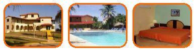 Hotel Villa Punta Blanca, Cuba, Varadero