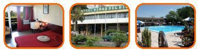 Hotel Pinar del Rio, Cuba
