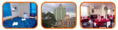 Hotel Santa Clara Libre, Cuba, Villa Clara