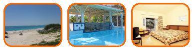 Hotel Villa Coral Cuba Isla de la Juventud