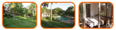 Hotel Aguas Claras Cuba Pinar del Rio