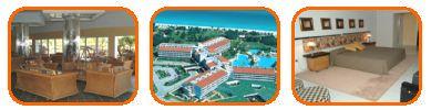 Hotel Arenas Blancas, Cuba, Varadero