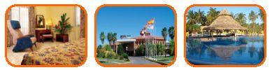 Hotel Arenas Doradas Cuba Varadero