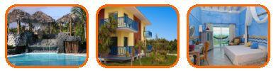 Hotel Barcelo Cayo Largo, Cuba, Isla de la Juventud