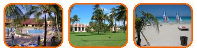 Hotel Barlovento, Cuba, Varadero