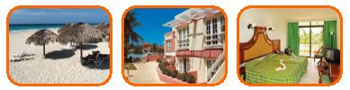 Hotel Breezes Varadero Cuba Matanzas
