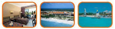 Hotel Brisas del Caribe, Cuba, Varadero