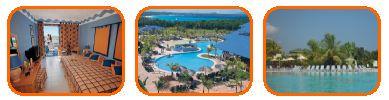 Hotel Playa Costa Verde, Cuba, Holguin