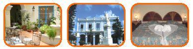 Hotel Hostal El Rijo, Cuba, Sancti Spiritus