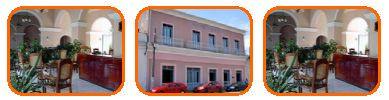 Hotel Hostal Mascotte Cuba Villa Clara