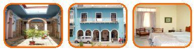 Hotel Hostal Plaza Cuba Sancti Spiritus