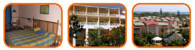 Hotel Iberostar Tainos, Cuba, Varadero