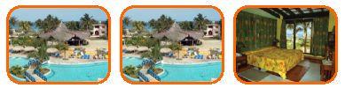 Hotel Kawama Cuba Varadero