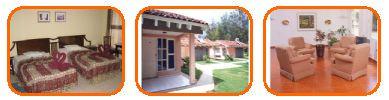 Hotel Villa Los Laureles, Cuba, Sancti Spiritus