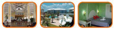 Hotel Marina Palace Cuba Matanzas