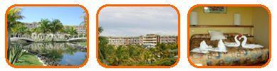 Hotel Melia Las Antillas, Cuba, Varadero
