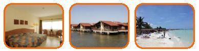 Hotel Krystal Laguna Villas y Resorts Cuba Ciego de Avila
