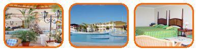 Hotel Oaisis Playa Coco Cuba Ciego de Avila