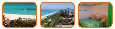 Hotel Playa Caleta Cuba Matanzas