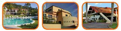 Hotel Villa Baracoa Cuba Guantanamo