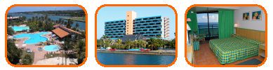 Hotel Puntarena, Cuba, Varadero