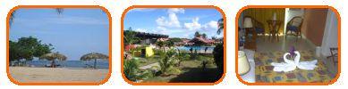 Hotel Rancho Luna Cuba Cienfuegos