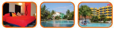 Hotel Solymar, Cuba, Matanzas