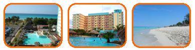 Hotel Varadero Sunbeach, Cuba