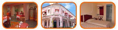 Hotel Vueltabajo, Cuba, Pinar del Rio