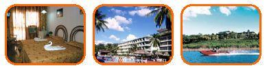 Hotel Zaza, Cuba, Sancti Spiritus