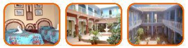 Hotel Hostal La Ronda Cuba Sancti Spiritus