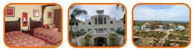 Hotel Laguna Azul Cuba Varadero