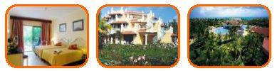 Hotel Daiquiri, Cuba, Ciego de Avila
