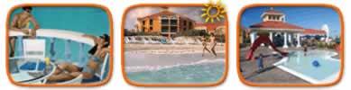 Hotel Varadero Beach Resort, Cuba
