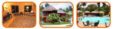 Hotel La Granjita Cuba Villa Clara