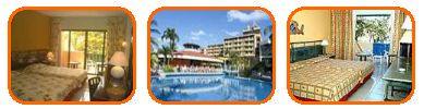 Hotel Oasis Brisas Santa Lucia, Cuba, Camaguey