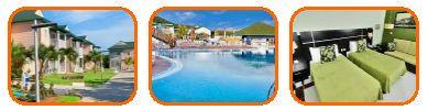 Hotel Ocean Varadero El Patriarca, Cuba
