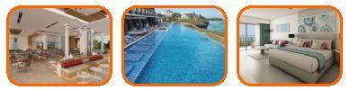Hotel Ocean Vista Azul, Cuba, Varadero
