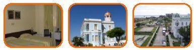 Hotel Hostal Palacio Azul Cuba Cienfuegos
